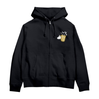 SKPPRNSK - BEER Zip Hoodies