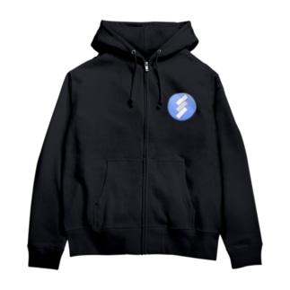 Izumo v1.10.0 Zip Hoodies