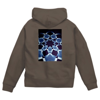 AIBAANA Zip Hoodies