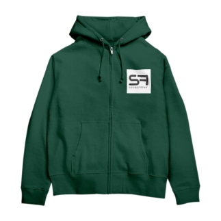 SF Zip Hoodies