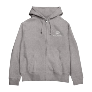 KUCHIVILS DARK Zip Hoodies
