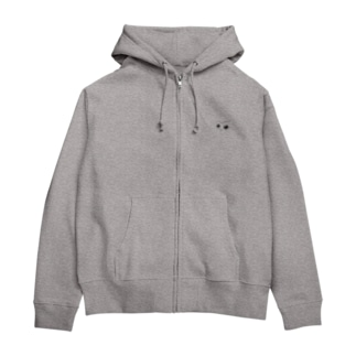 HOPE Zip Hoodies