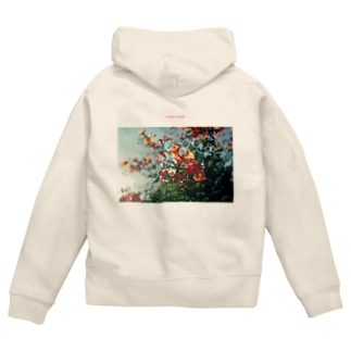 HOMETOWN_GALLERY Zip Hoodies