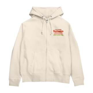 Saimin Cup Zip Hoodies