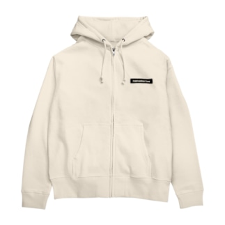nanometerパーカー Zip Hoodies