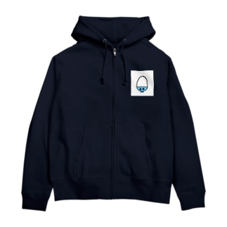 米 Zip Hoodies