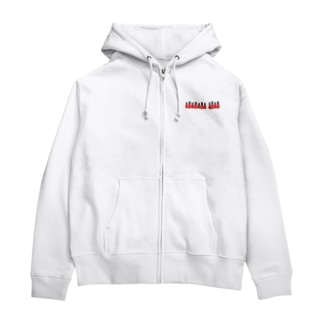 OKINAWA TRIP Zip Hoodies