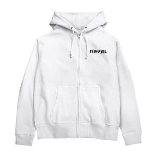 TRYBL Zip Hoodies