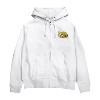 starway Zip Hoodies