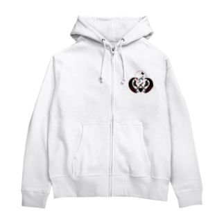 【死神】FascinationReaper Zip Hoodies