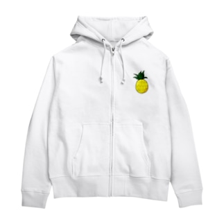 Mim from HAWAIIのMADE IN HAWAII Zip Hoodies