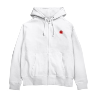 MASAYOSHI WORLD Zip Hoodies