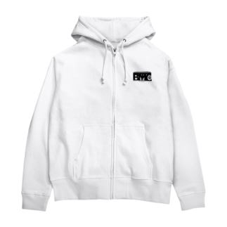 BMC Zip Hoodies
