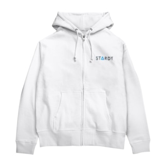 STARDY Zip Hoodies