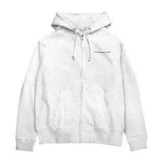 ヘヴンリーなTシャツMK-3 Zip Hoodies