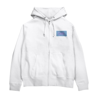 seaな Zip Hoodies
