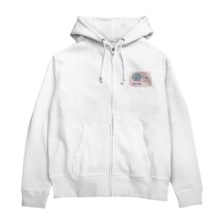 Keep warm Zip Hoodies