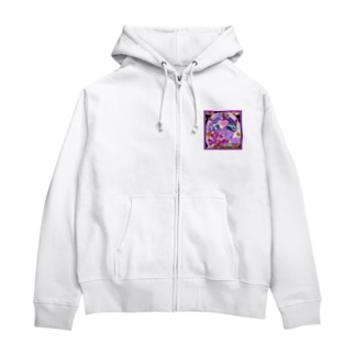 🎀Baby  s from ancient Origin Zip Hoodies