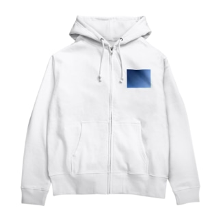 冬青空 Zip Hoodies