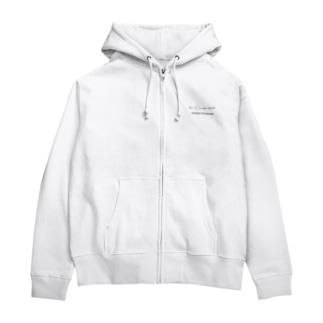 【数式ファッション】フーリエ変換 Zip Hoodies