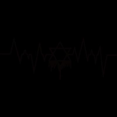 六芒星心電図