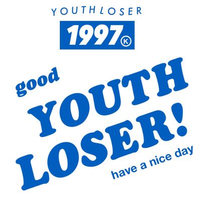 YOUTH LOSER 1997