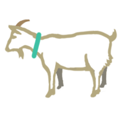 絵柄:哺乳類