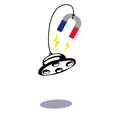 宇宙・UFO