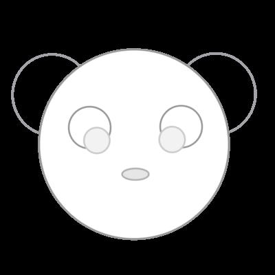 骨細タイプ(bear)