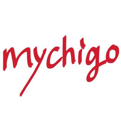 mychigo ロゴ