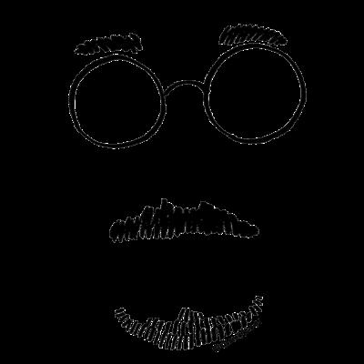 メガネのおじさま