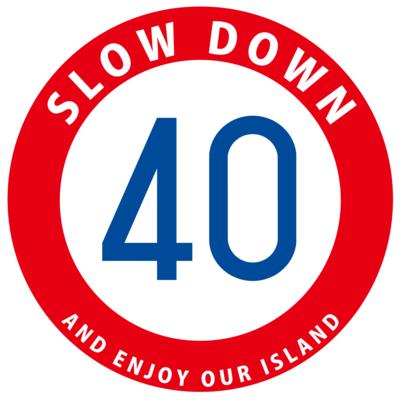 SLOWDOWN40