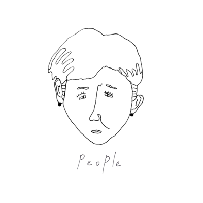 People#ロンT