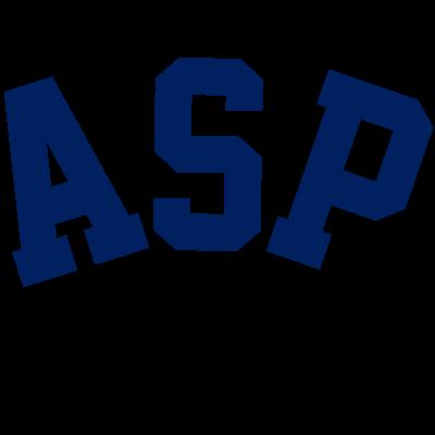 ASP(紺)