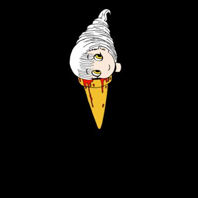 ソフトクリーム系女子