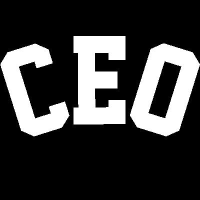 CEO(白)