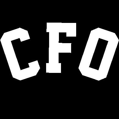 CFO(白)