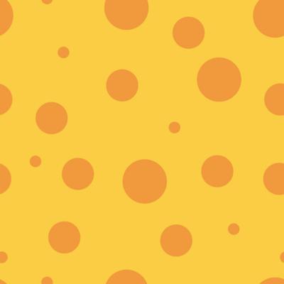 チーズパターン
