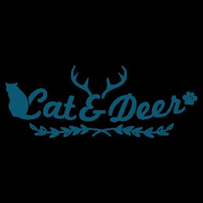 Cat&Deerグッズ