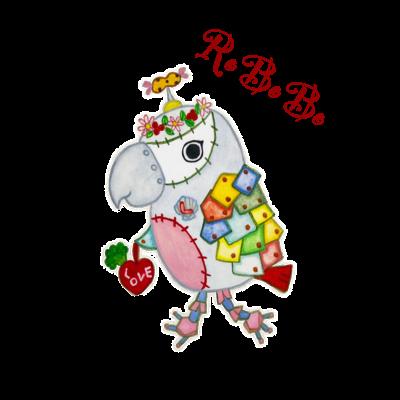 ROBOBO 服 (Clothes)