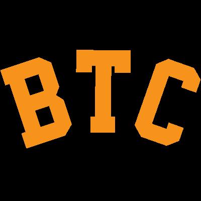 BTC(オレンジ)