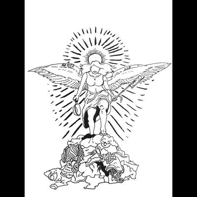 大天使の逆鱗