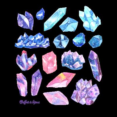 宇宙宝石シリーズ