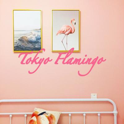 Tokyo Flamingo exclusive1