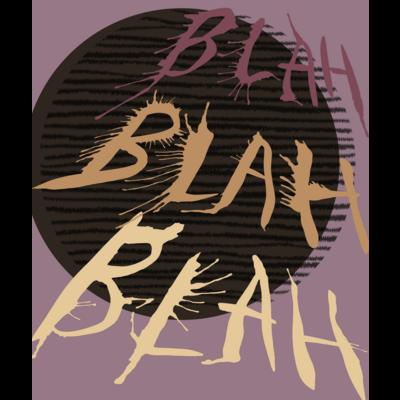 BLAHx3
