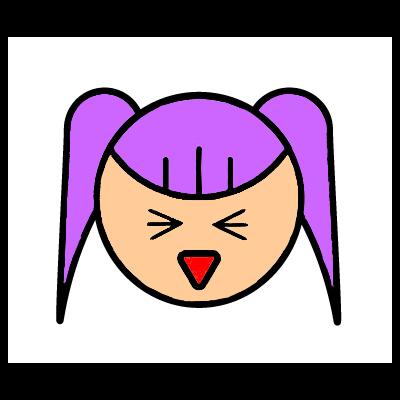 ぱうちゅる(カラー)