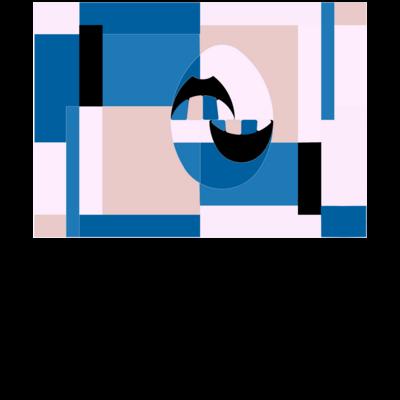 卵型の前歯カタカタ