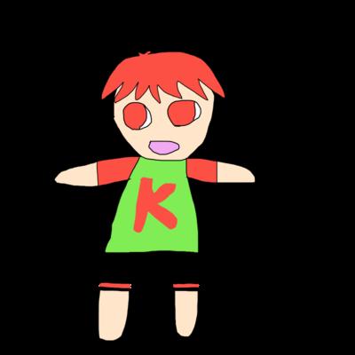 コヒ剣士(VER 2.0)