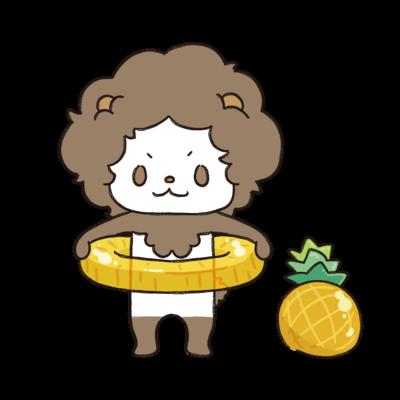 パイナップルてんぱん