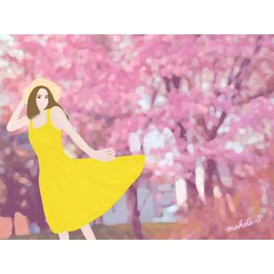 春 Sakura